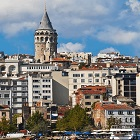 Currency depreciation boosts foreign purchases of luxury mansions along Istanbul coastline