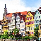 Germany's house price rises continue