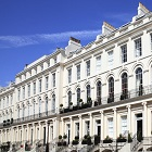 Growth of UK house prices at its lowest rate in six years