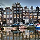 Netherlands' housing market remains very strong