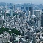 Japan's housing market cooling again