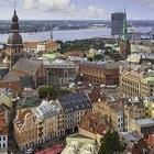Latvia's house price rises decelerating