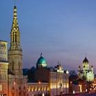 Russia's housing market improving