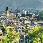 Slowdown inevitable for house prices in Switzerland