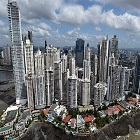 Panama's property prices are booming
