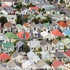 New Zealand's house price boom is over
