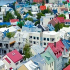 Iceland's house prices rises decelerating rapidly
