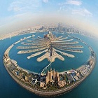 UAE's property prices fall further