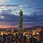 Taiwan's housing market is gaining momentum