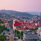 Slovak Republic's house price rises continue