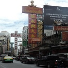 Thailand's modest house price rises