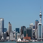 New Zealand's house prices rising strongly again