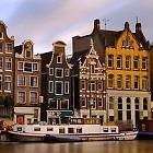 Netherlands' house prices continue to rise, albeit at slower pace