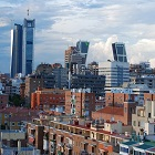 Spain's housing market remains healthy