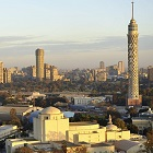 Egypt's house prices falling sharply