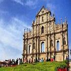Macau's housing market slowing sharply