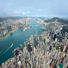 Hong Kong's house price boom is over