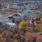 Lithuania's modest house price rises