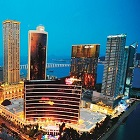 Macau's housing market slowing