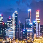 Singapore's house price growth slowing again