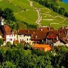 Slowdown inevitable for house prices in Switzerland