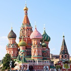 Russia's housing market improving