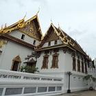 Thailand's modest house price rises