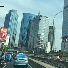Indonesia's housing market rarely makes big moves