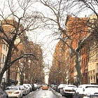 U.S. housing market gradually cooling