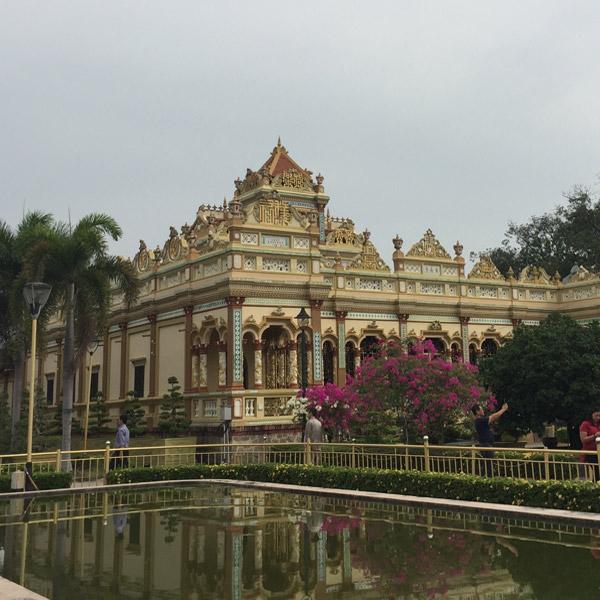 Positive outlook for Vietnam's property market