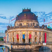 Germany's house price growth accelerates