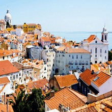 Portugal's housing market is strengthening
