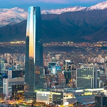 Chile's house prices remain strong