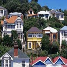 New Zealand's house price rises continue