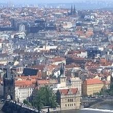 Latvia's housing market is calming