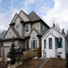 Canada's house price boom takes off