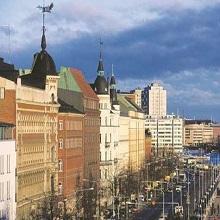 Housing market in Finland stays weak