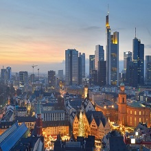 Germany's house price growth continue to increase