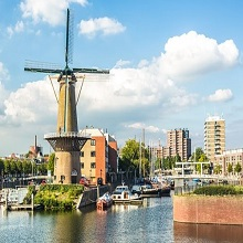 Dutch house price boom continues