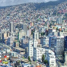 Property prices in Chile continue to rise