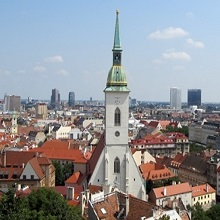 Slovak Republic's house price rising continuously
