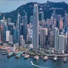 Hong Kong's housing market remains resilient