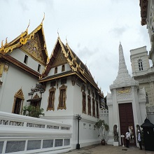 Thailand's house prices continue to rise