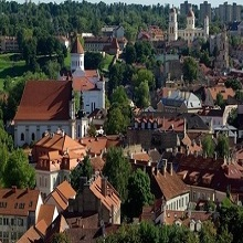 Lithuania's house price continues to rise