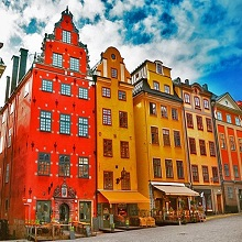 House prices in Sweden on the rise again