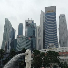 Singapore's house price growth slowing sharply