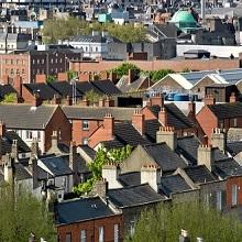 Housing market in Ireland quickly slows down