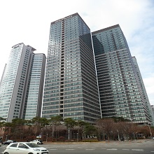 Housing market in South Korea is slow-moving