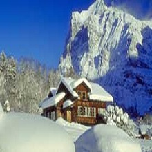 Switzerland's housing market is cooling