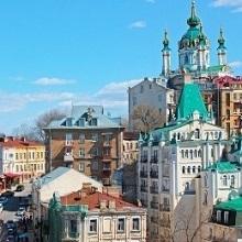 Ukraine's housing market still struggling